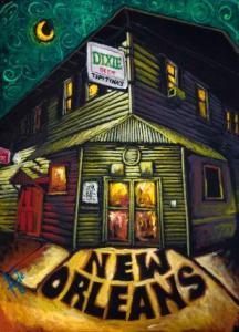 Widespread Panic - 05/18/1992 - New Orleans, LA