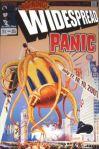 Widespread Panic - 07/17/2001 - New York, NY