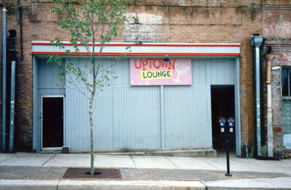 Uptown-Lounge