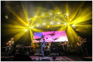 Widespread Panic - 10/14/2014 - Austin, TX