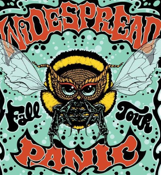 Widespread Panic 2014 Fall Tour In Review | PanicStream