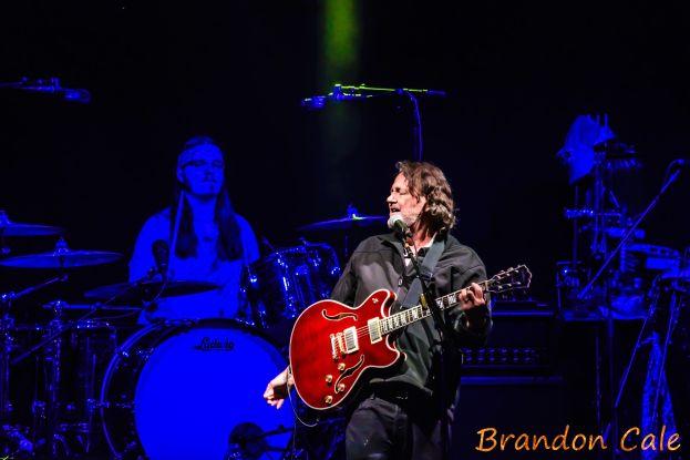 Photo by Brandon Cale