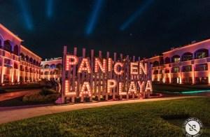 Widespread Panic - 01/26/2019 - Riviera Maya, MX