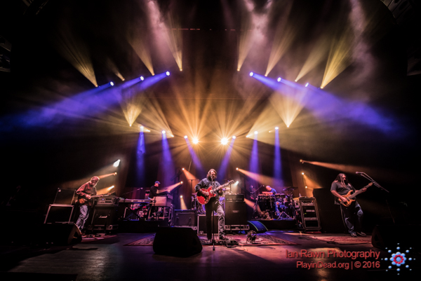 Widespread Panic - 02/09/2016 - Athens, GA | PanicStream
