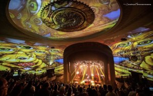 Widespread Panic - 03/24/2019 - Port Chester, NY