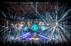 Widespread Panic - 06/23/2017 - Morrison, CO