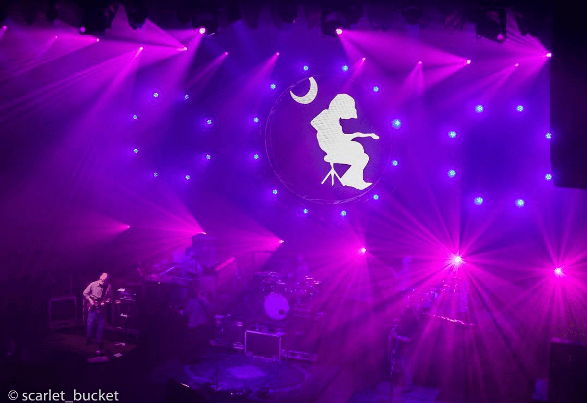 Widespread Panic - 10/22/2017 - Milwaukee, WI | PanicStream