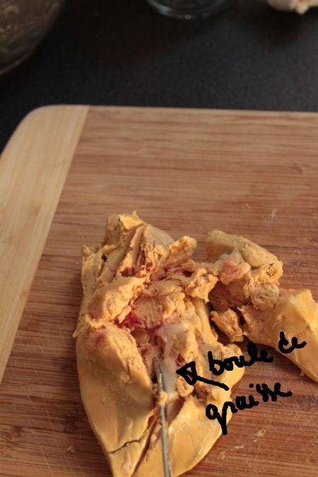 Préparer et déveiner un foie gras pas à pas 7