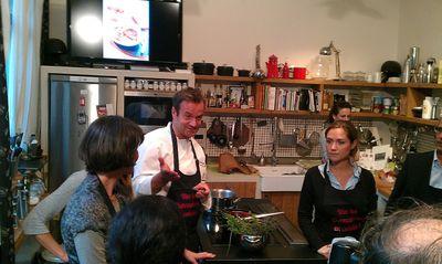 Atelier charcuterie chez Cookcooning 3