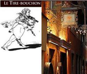 Winstub Le Tire Bouchon