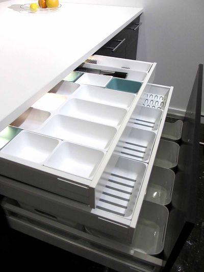 Les bonnes r solutions n 2 je changerai de cuisine for Rangement tiroir cuisine ikea