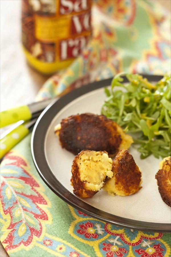 Quenelles de pommes de terre à la savora 3