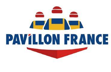 Logo Pavillon de France