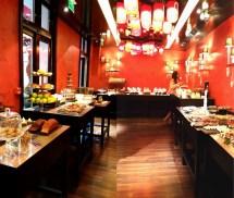 Brunch De Roi Au Buddha Bar Hotel Paris - Panier