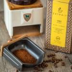 Extrait: le café en grain des amateurs de bons crus