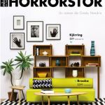 Le frisson du Je Dis des livres: Horrorstör de Grady Hendrix