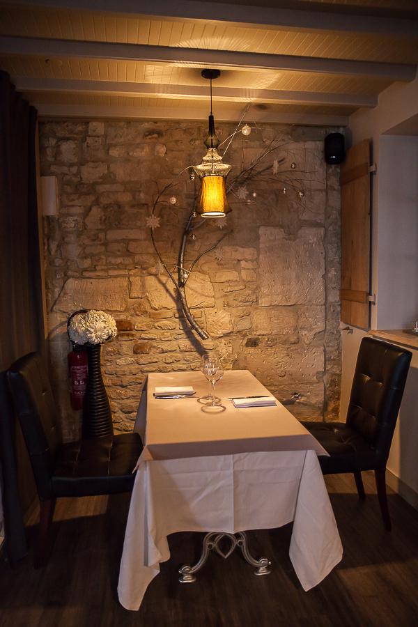 L'Angle St Laurent restaurant Bayeux-10
