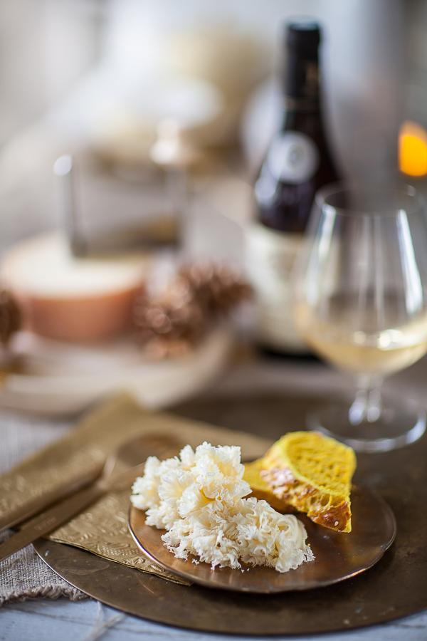 Table dorée Tête de Moine©AnneDemayReverdy11