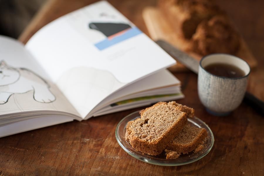 panier de saison cake gourmand l orge mond sans sucre pour un lundi tout permis. Black Bedroom Furniture Sets. Home Design Ideas