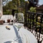Dégustation de vins et marché gourmand chez Claire Naudin