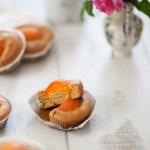 Moelleux aux abricots, recette simple pour un lundi c'est permis de paresser…