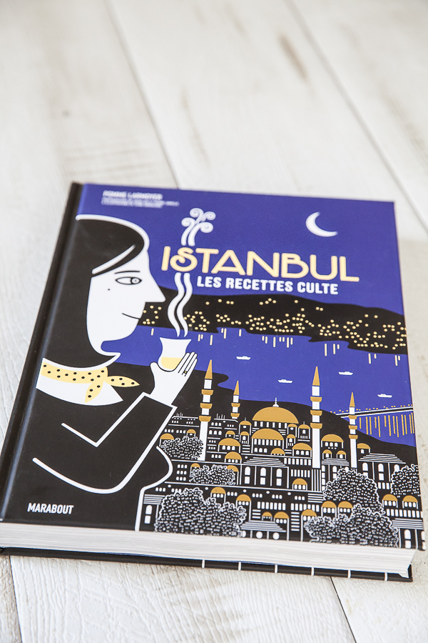 Livre Istanbul©AnneDemayReverdy01