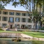Domaine de Fontenille, vins AOP du Lubéron et hôtel de charme