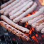 Brocéliande: le barbecue bien élevé