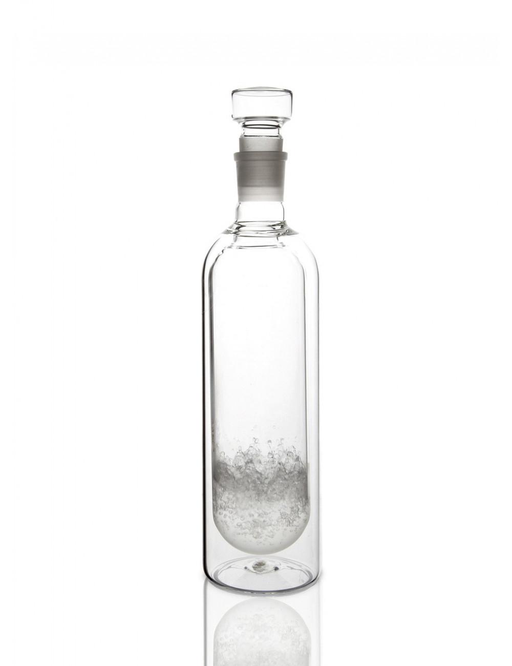 bouteille double paroi borosilicate 500 ml