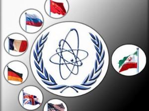 ایران و گروه پنج بعلاوه یک