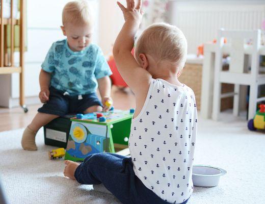 3 sposoby na oszczędność przy zakupach dla dzieci
