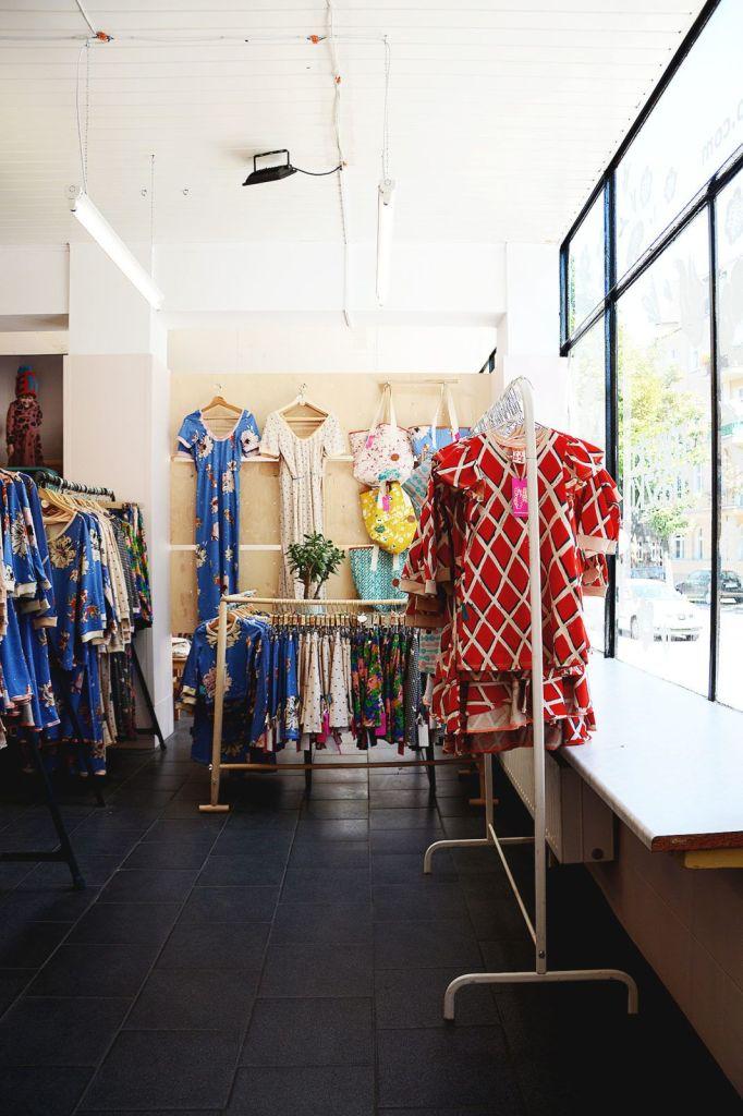 Miszkomaszko sukienki