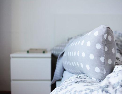 ciążowe niezbędniki rogal do spania