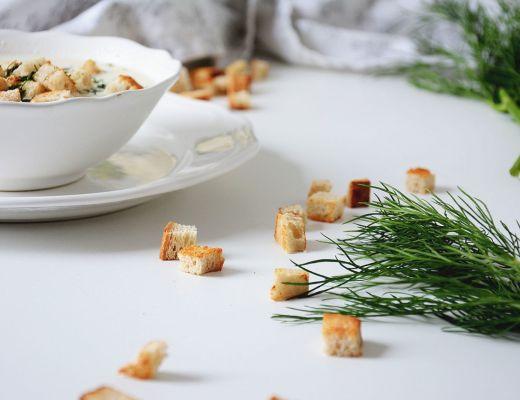 zupa krem z kalafiora kalafiorowa