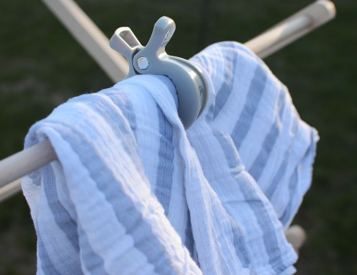 Test pieluszek i otulaczy - marki zagraniczne