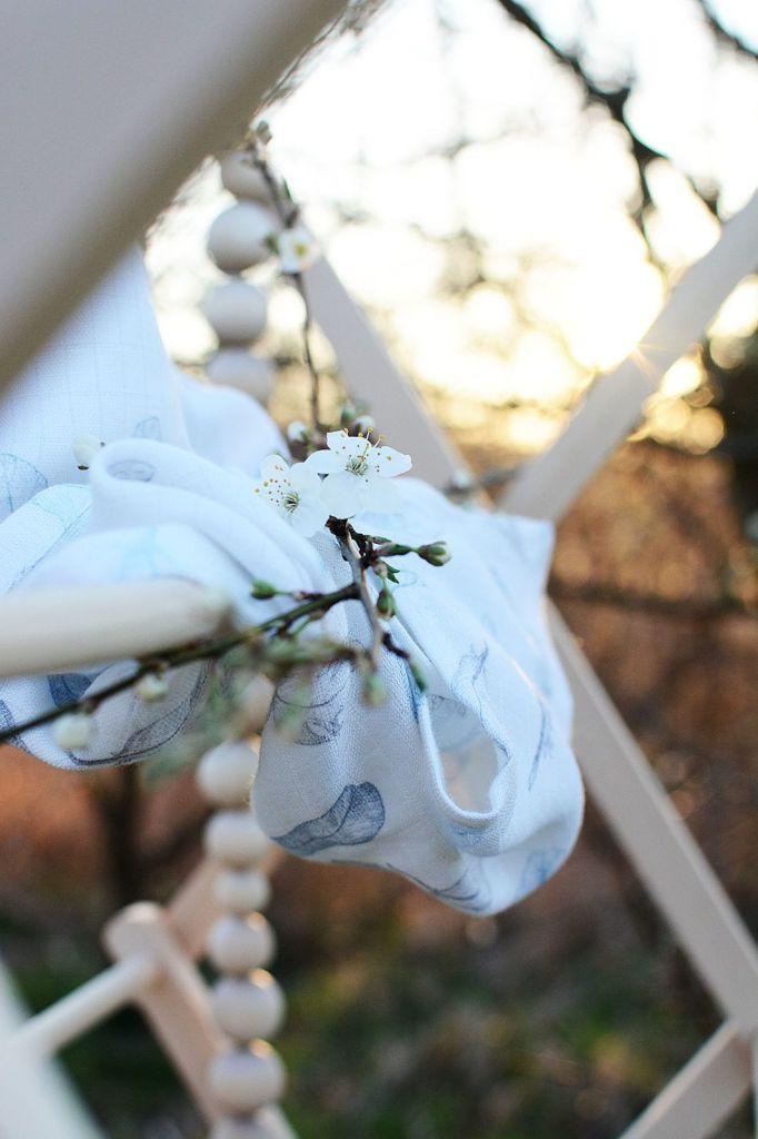 Maylily otulinka rajskie piórka