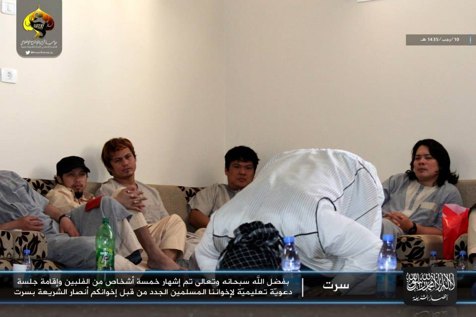 ansar libya 3