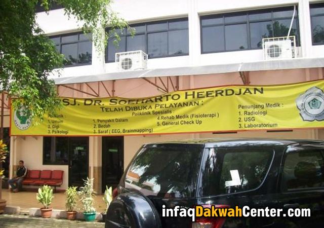 Rumah Sakit Jiwa RSJ