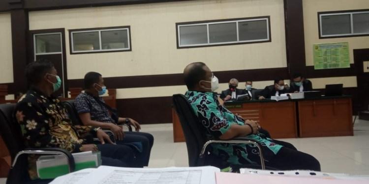 Habib Rizieq Membuat Sejarah Dalam Panggung Persidangan Karena Kecerdasan yang Dimilikinya