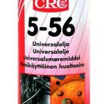 5-56 Universaloljan kom till användning igen!