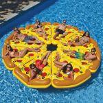 Nice pizza