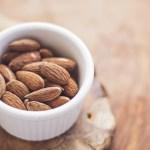 10 anledningar varför du ska äta 10 mandlar om dagen! ?