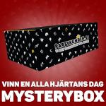 Vinn en vågad box från Partykungen till alla hjärtans dag