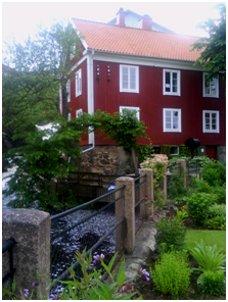 Stiftelsen Mor Oliviagården