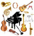 Stipendium till en musikstuderande boende eller född i Helsingborg