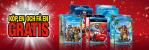 Disney klassiker och Disney Pixar, köp en och få en gratis!
