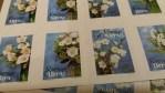 Köp frimärken innan årskiftet så sparar du 20 kr per karta