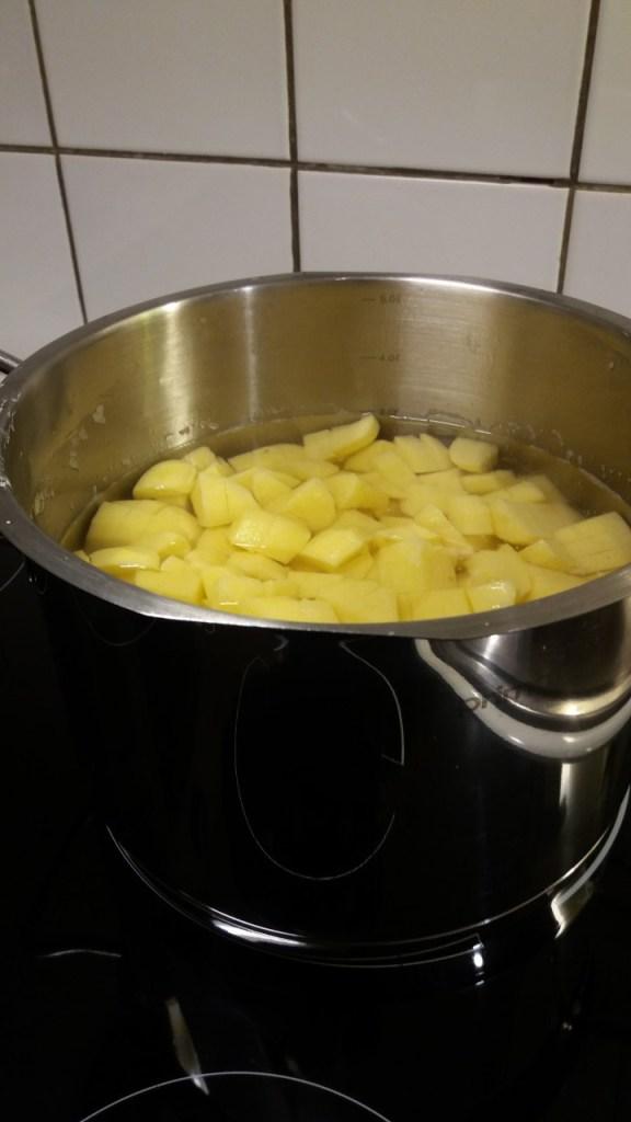 potatis till vardagen