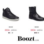 Nedsatt pris på ECCO skor