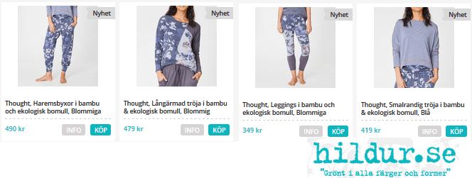 yoga kläder